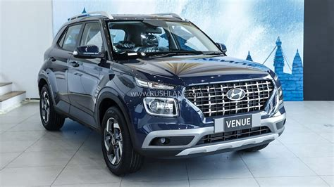To find out why the 2021 hyundai venue is rated 6.3 and ranked #5 in small suvs. Hyundai Venue BS6 diesel, petrol bookings open - AMS, TPMS ...