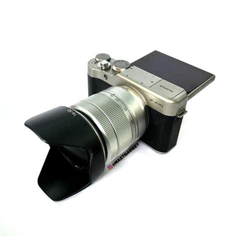 fujifilm xa jual beli kamera surabaya jual beli kamera