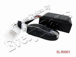 Universal Remote Control Alarm Kill Start Switch 50cc
