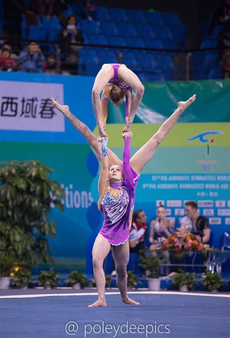 acro world championships richmond gymnastics association