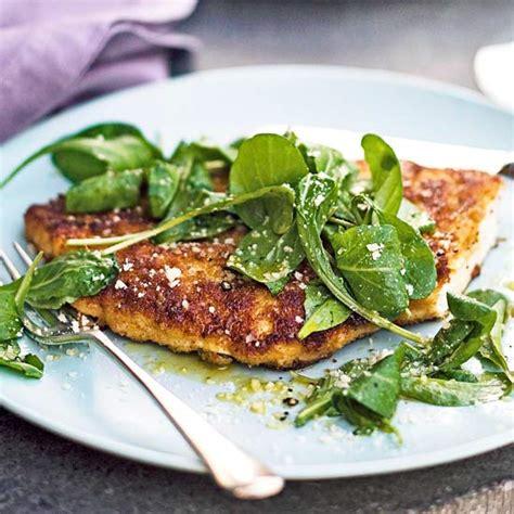 Ina Garten Chicken Parmesan Recipe