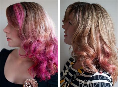 The Truth Behind The Bright Or Pastel Hair