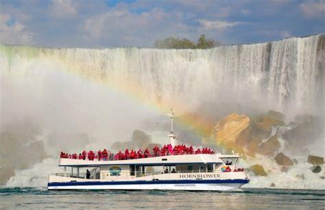 Niagara Falls Boat Rental by Niagara Falls Boat Tour Niagara Falls Canada Package