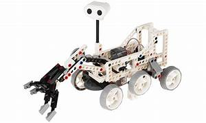 Science Kits : Remote-Control Machines: Space Explorers