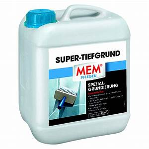 Mem Super Haftgrund : mem super tiefgrund 5 l l semittelfrei bauhaus sterreich ~ Eleganceandgraceweddings.com Haus und Dekorationen