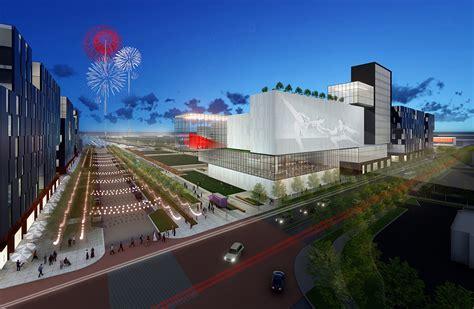 kenosha downtown development master plan perkins