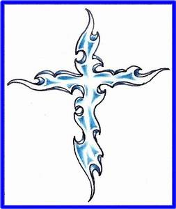 Drawings Of Crosses With Hearts - ClipArt Best