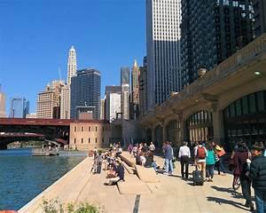 Chicago's Riverwalk · News · Chicago Architecture Center - CAC  Chicago