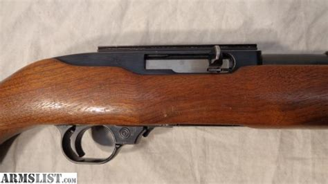 Armslist Want To Buy Ruger 1022 Receiver