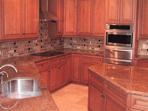 kitchen backsplash for black granite countertops 16 best images about countertops on black 9048