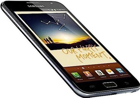 large screen cell phones big screen smartphones that deserve the label phablet