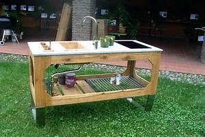 Garten Küche Ikea : 99 outdoor k che bauanleitung ideen ~ Lizthompson.info Haus und Dekorationen