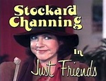 Stockard Channing in Just Friends - Wikipedia