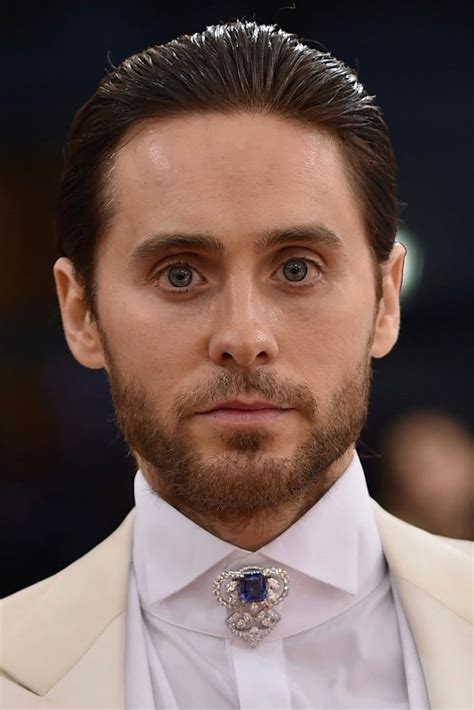 jared leto profile images