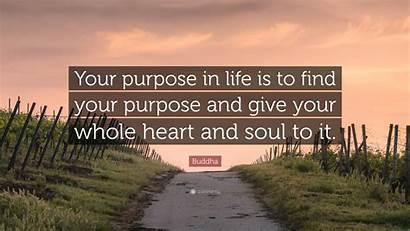 Purpose Buddha Children Give God Quote Munro