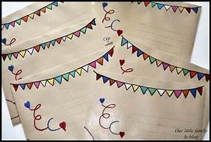diy les enveloppes pour le bapteme With commentaire preparer une couleur de peinture 11 toph services
