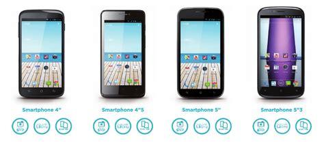 telephone portable auchan auchan lance sous sa marque qilive des smartphones et tablettes archos frandroid