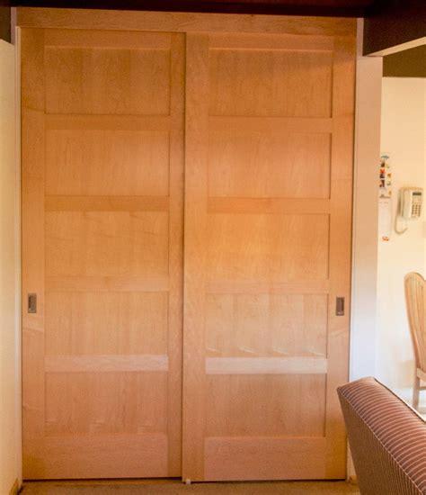 bypass sliding closet doors decor trends how to