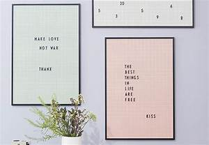 udsmyk hjemmet med et personligt message board With message board design letters