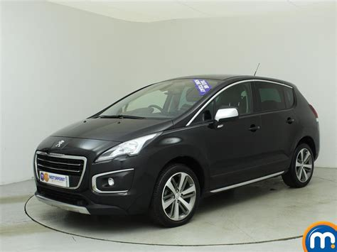 nearly new peugeot used or nearly new peugeot 3008 1 6 bluehdi 120 active 5dr