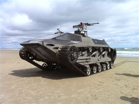 hibious tank riptide amphibious light tank nextbigfuture com