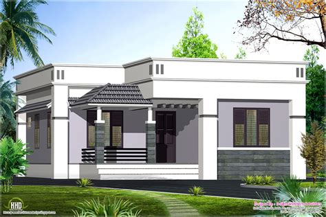 home building plans single floor house elevation single floor house designs