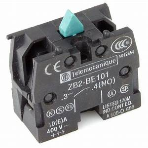 Normally Open Contact Switch 10 Amp - Car Builder ...