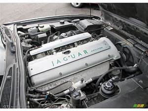1997 Jaguar Xj Xj6 Engine Photos