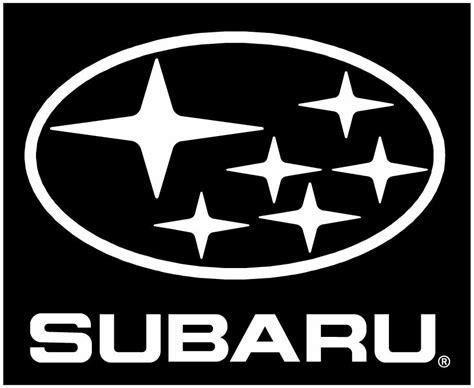 Subaru Logo Car Bumper Sticker 5