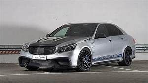 Mercedes 63 Amg : posaidon creates 1000hp mercedes amg e 63 performancedrive ~ Melissatoandfro.com Idées de Décoration