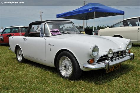 1967 Sunbeam Alpine Image. Photo 19 Of 31