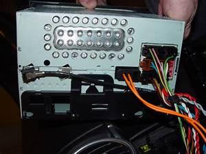 Porsche 911  996  Avic-z1 Stereo Install Picture