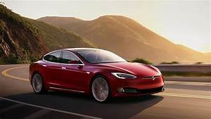 2017 Tesla Model S P100D Wallpapers & HD Images - WSupercars