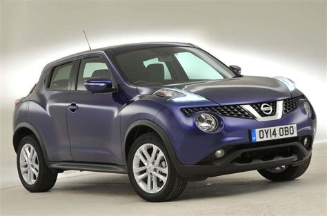 gen nissan juke due    radical styling