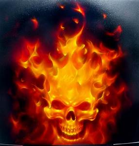 Graafix!: Fire Graphics Wallpaper