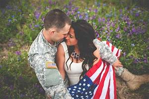 Military couples, army couples, army photos, engagement ...