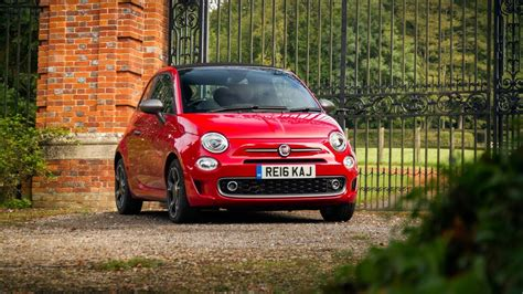 Fiat 500c 2019 by 60 Years Of The Fiat 500 2019 Fiat 500c Review New