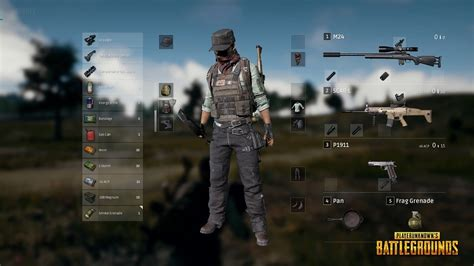 Playerunknown's Battlegrounds Ultimate Guide