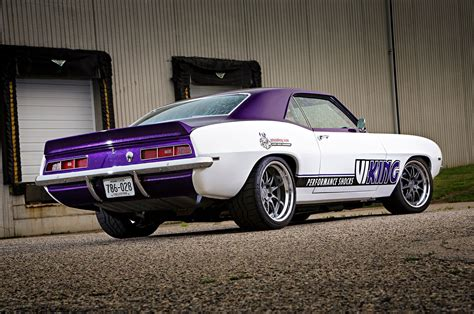 , 1969, Camaro, Chevy, Cars, Pro, Touring, Cars, Modified ...