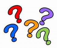 Image result for Question Mark ClipArt