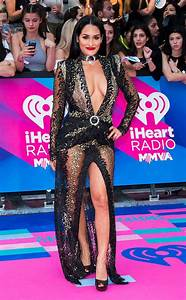 Iggy Azalea from 2017 iHeartRadio Much Music Video Awards ...