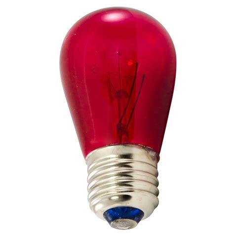 Abi 25w Deep Red 660nm Led Light Bulb