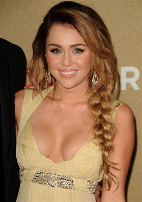 Miley Cyrus - Spoki