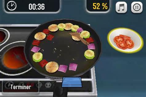 jeux de cuisine en 3d jeux de cuisine 3d