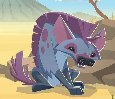 hyena animal jam wiki fandom powered  wikia