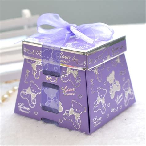 jual souvenir pernikahan candy box kotak permencoklat