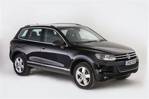 Used Volkswagen Touareg Buying Guide 2010present (mk2