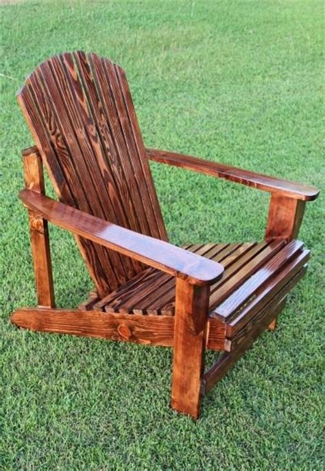 Plans For Adirondack Chairs From Pallets Woodworking
