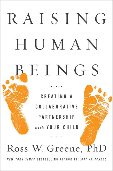 Raising Human Beings | Book by Ross W. Greene | Official
