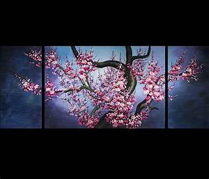 Wall art ideas design combination japanese wall art for Asian wall art